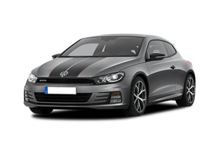 Imagen de Volkswagen Scirocco