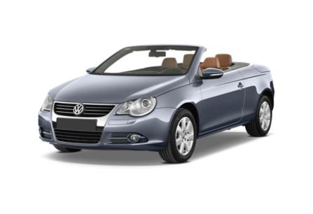 Imagen de Volkswagen Eos