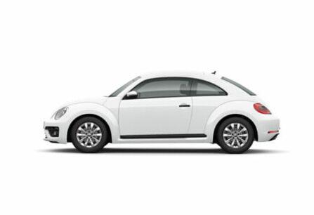 Imagen de Volkswagen New Beetle