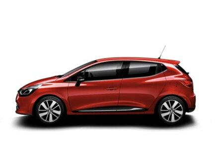 Imagen de Renault Clio