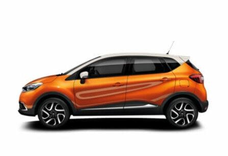 Imagen de Renault Captur