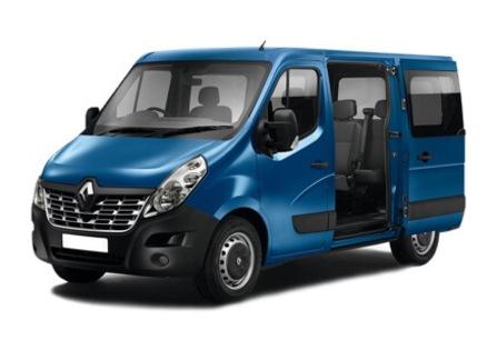 Imagen de Renault Master