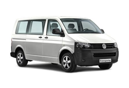 Imagen de Volkswagen T5