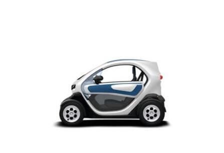 Imagen de Renault Twizy
