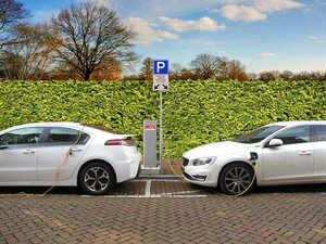 seguros para coches eléctricos