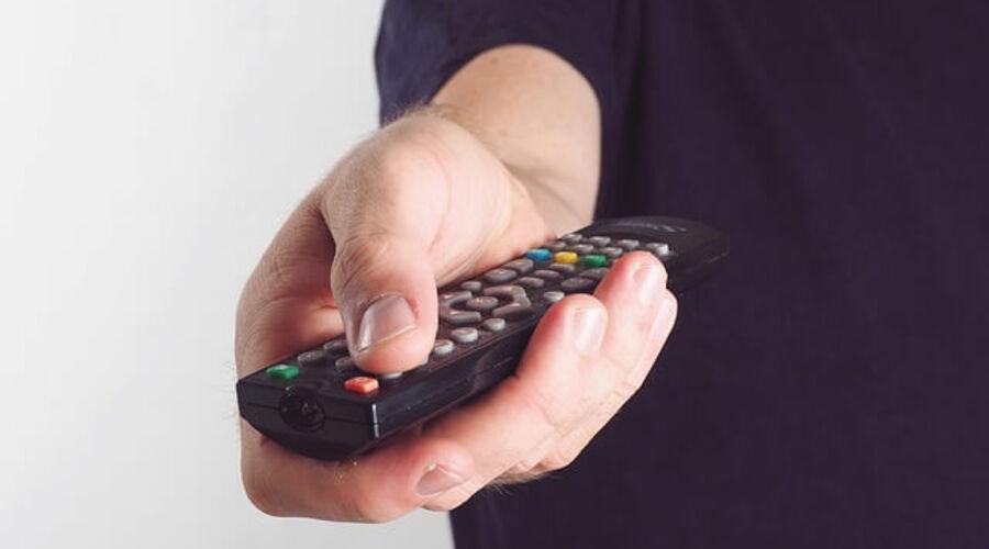 tv mando