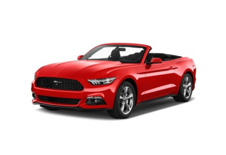Imagen de Ford Mustang