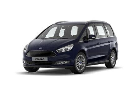 Imagen de Ford Galaxy