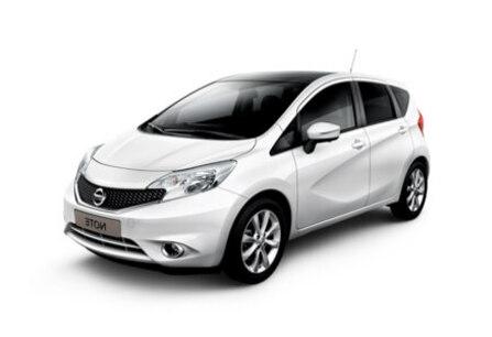Imagen de Nissan Note