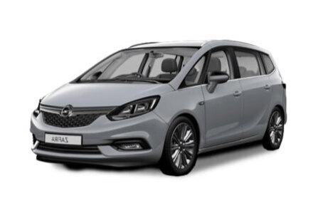 Imagen de Opel Zafira