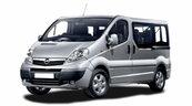 Imagen de Opel Vivaro