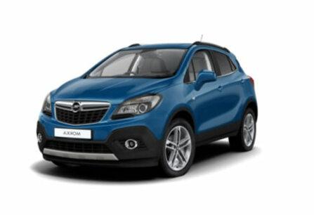 Imagen de Opel Mokka
