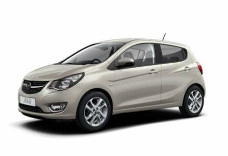 Imagen de Opel Karl