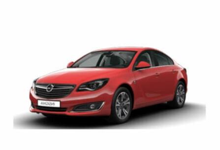 Imagen de Opel Insignia