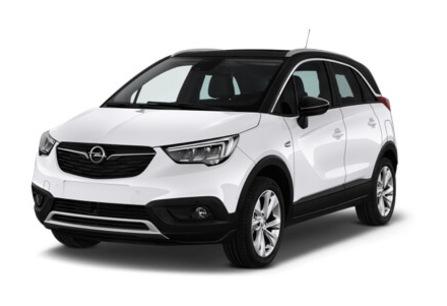 Imagen de Opel Crossland X