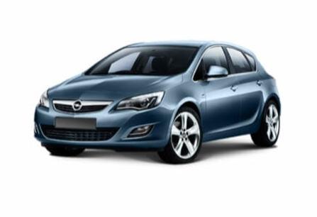 Imagen de Opel Astra