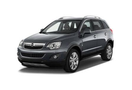 Imagen de Opel Antara