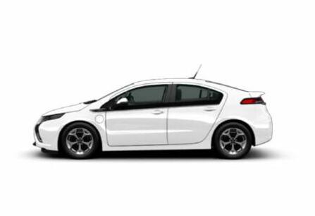 Imagen de Opel Ampera