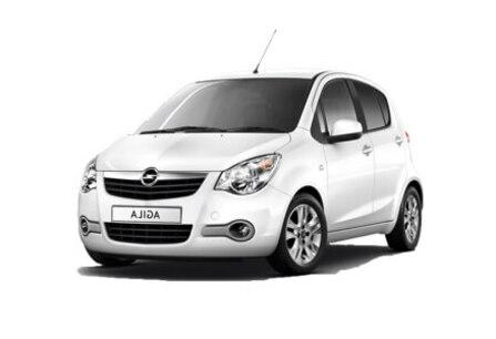 Imagen de Opel Agila