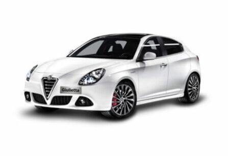 Imagen de Alfa Romeo Giulietta