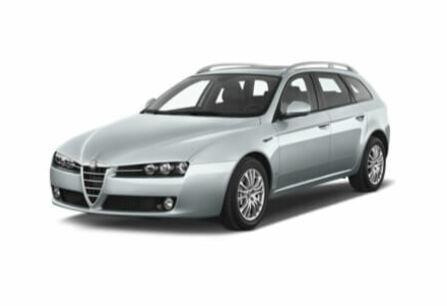 Imagen de Alfa Romeo 159