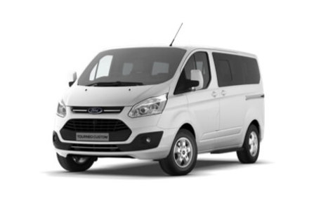 Imagen de Ford Tourneo Custom