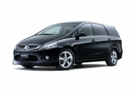 Imagen de Mitsubishi Grandis