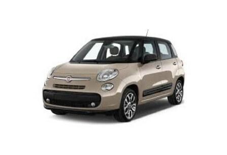 Imagen de Fiat 500L