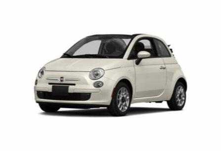 Imagen de Fiat 500C