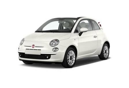 Imagen de Fiat 500