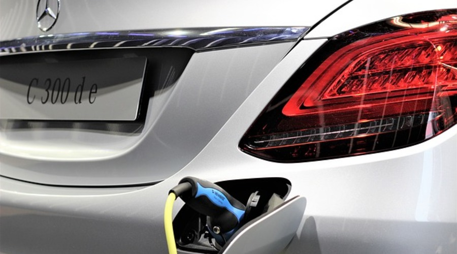 seguro coche eléctrico