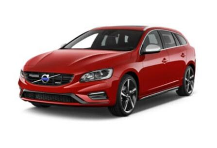 Imagen de Volvo V60