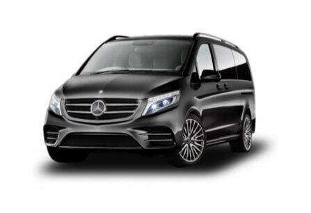 Imagen de Mercedes-Benz Clase V