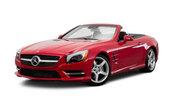 Imagen de Mercedes-Benz Clase SLK