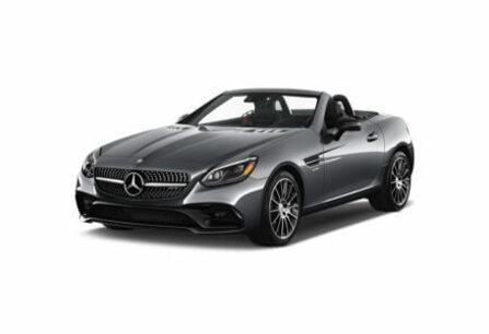 Imagen de Mercedes-Benz Clase SLC