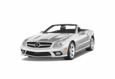 Imagen de Mercedes-Benz Clase SL