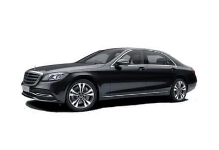 Imagen de Mercedes-Benz Clase S