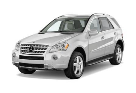 Imagen de Mercedes-Benz Clase M