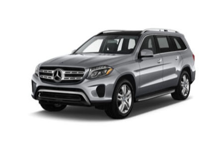Imagen de Mercedes-Benz Clase GLS