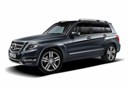 Imagen de Mercedes-Benz Clase GLK