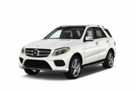 Imagen de Mercedes-Benz Clase GLE