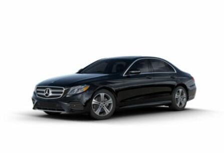 Imagen de Mercedes-Benz Clase E