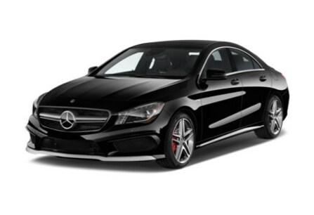 Imagen de Mercedes-Benz Clase CLA