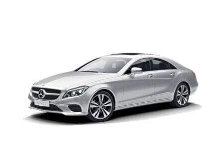 Imagen de Mercedes-Benz Clase CLS