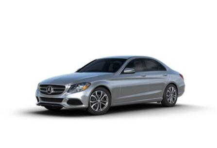 Imagen de Mercedes-Benz Clase C