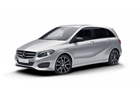 Imagen de Mercedes-Benz Clase B