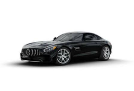 Imagen de Mercedes-Benz AMG GT