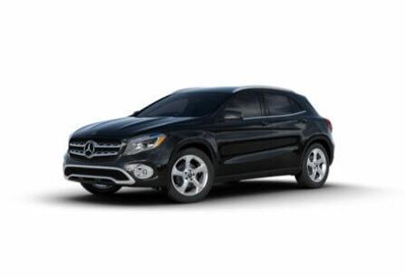 Imagen de Mercedes-Benz Clase GLA