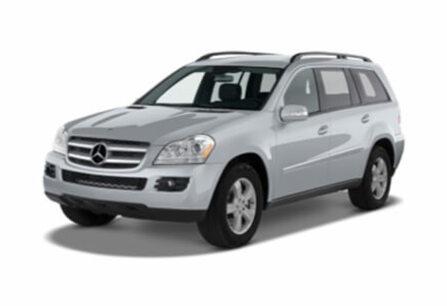 Imagen de Mercedes-Benz Clase GL