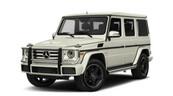 Imagen de Mercedes-Benz Clase G
